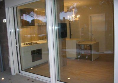 Arredo Appartamento Milano Marittima