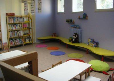 Biblioteca Comunale di Alfonsine